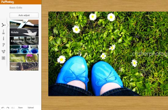PicMonkey: Ottimo Editor Per Modificare Immagini Online